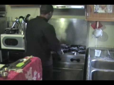 Wha Jamaican Curry Shrimp.wmv