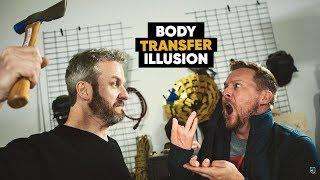 The Body Transfer Illusion