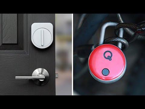 7 Best Smart Door Locks for Home You Must Try