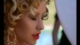 "Mercedes Benz A-class Commercial ""Christina Aguilera"""