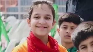 PML N Latest Song (Nai Sher Da Koi Jor) Attaullah Khan Niazi Voice