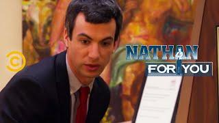 Nathan For You - Exterminator