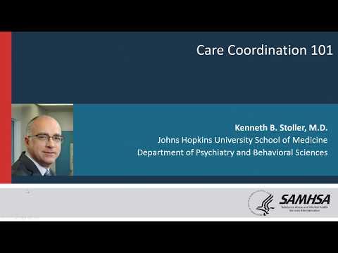 Care Coordination 101