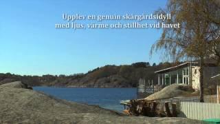 Nösunds Värdshus på Orust, Bohuslän
