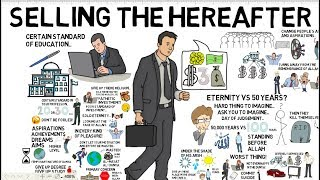 THOSE WHO SELL THE HEREAFTER - Tim Humble Animated