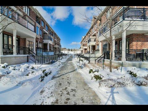 #100-30 Carnation Avenue Etobicoke