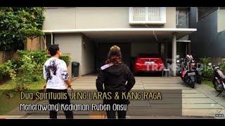 Download Dua Spiritualis MENERAWANG Rumah Ruben Onsu, Ini Hasilnya