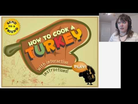 Zenshii in: How to Cook a Turkey - HAPPY THANKSGIVING EVERYONE!