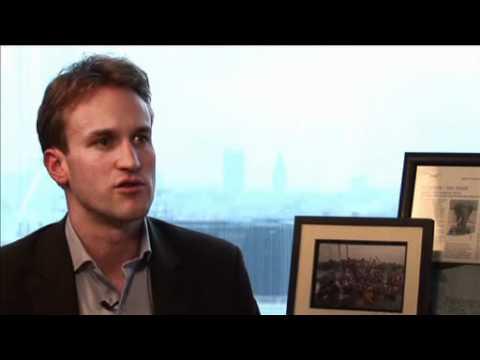 Expert interviews: Harry Morrison - Organisation carbon footprint measurement