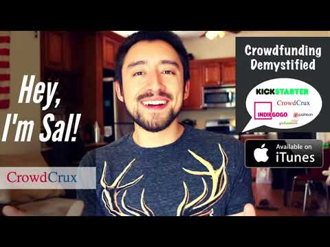 EP #163 Smart Kickstarter Marketing Techniques That Just Plain Work