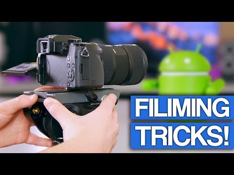 3 Filming Tips & Tricks to Improve Your Videos!