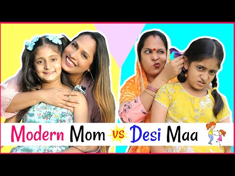 Xxx Mp4 Modern Mom मोम Vs Desi Maa माँ MyMissAnand Sketch Roleplay ShrutiArjunAnand 3gp Sex