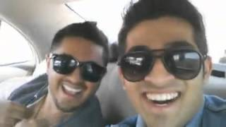 DhoomBros - Day 5-6 in Pakistan