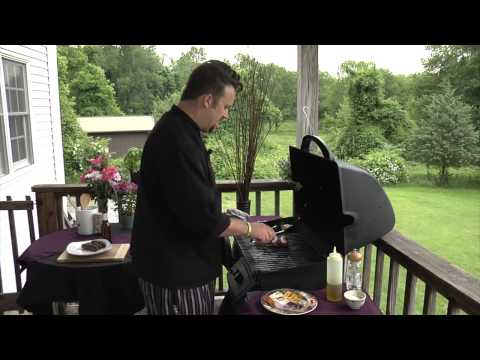 How to Grill Beer Brats : Grilling Out