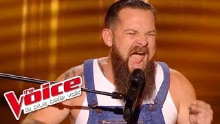 Pink Floyd – Another Brick In the Wall | Will Barber| The Voice 2017| Blind Audition