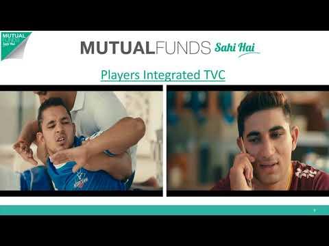 2. Best Brand Integrated Sports Marketing Campaign & Sponsorship - AMFI