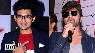 Himesh Reshammiya helped me in Bollywood: Darshan Raval
