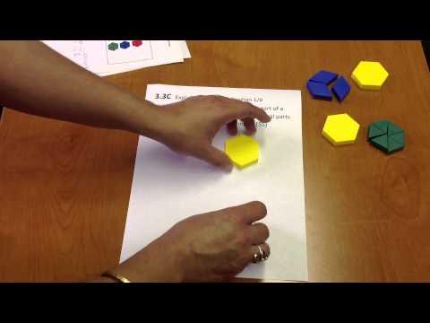 3.3C Texas Math TEKS