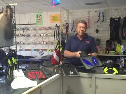BUYING FINS 101 SNORKELING SCUBA DIVING FREEDIVING OCEAN PRO DIVE SHOP SARASOTA