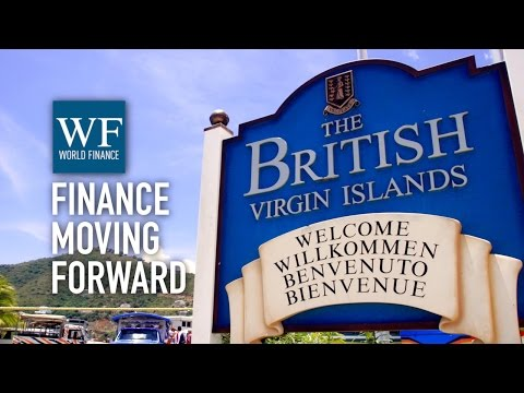 BVI drives forward with financial services diversification programme | World Finance