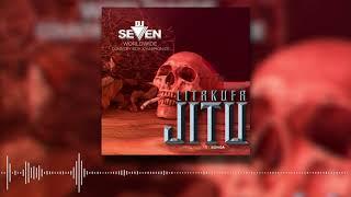 Dj Seven Ft Country Boy & Harmonize - Litakufa Jitu (Official Audio)