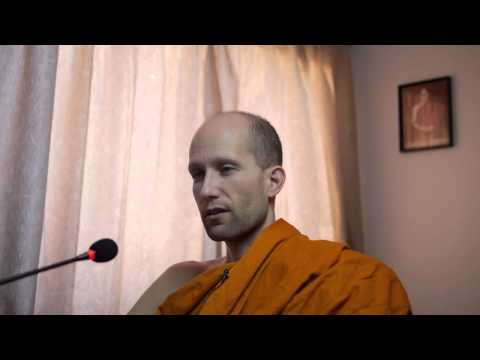 Ask A Monk: Self-Hatred