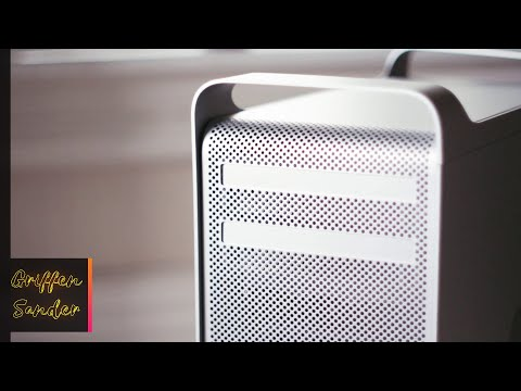 2008 Mac Pro - 2018 Review: How's it holding up?
