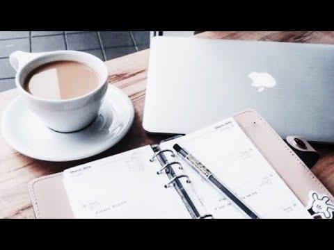 How To Get Motivated! - GIRLBOSS / Nika Erculj