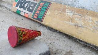 Cricket bat vs Annar