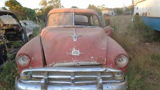 Carros abandonados na fronteira Uruguai/Brasil...