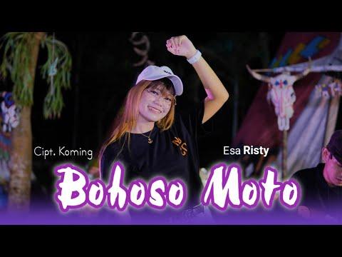 Download Lagu Esa Risty Bohoso Moto Mp3