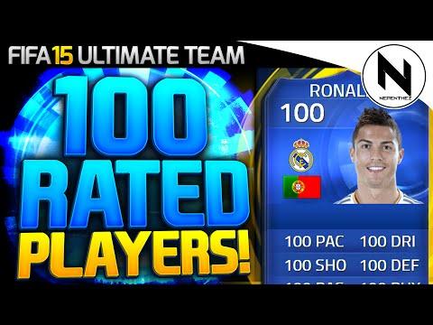 100 RATED TOTY RONALDO!! - FIFA 15 Ultimate Team