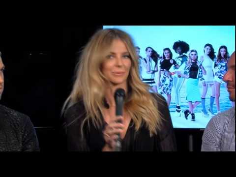 A preview of Australia's Next Top Model - Season 9 - 30th April 2015