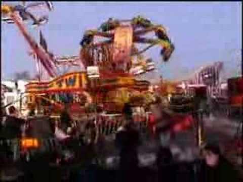 Afterburner.Superstar.Twist Blackpool Comes To Oldham 2008
