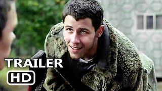 CHAOS WALKING Clip Trailer (NEW, 2021) Nick Jonas, Tom Holland Movie