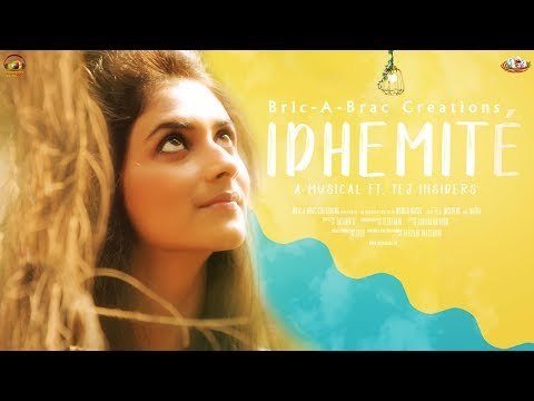 IDHEMITE Full Video Song | A Musical Ft. Tej Insiders | Sachwin R | 2018 Songs | Mango Music