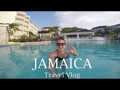 The Best Week in Jamaica!!! Honeymoon at St. James Secrets Resort & Spa 2017 (ADULTS ONLY RESORT)