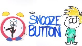 Should You Use The SNOOZE Button?