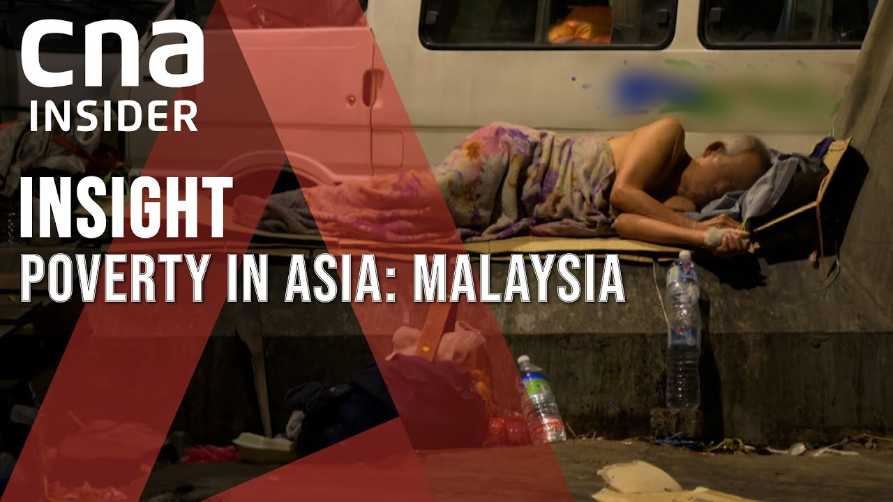 COVID-19 In Malaysia: Can The New Poor Cope In The Post-Pandemic Era? | Insight | Poverty In Asia