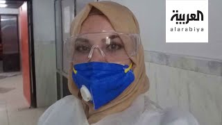 تحرك حكومي بشأن وفاة الطبيبة الجزائرية الحامل بالشهر الثامن