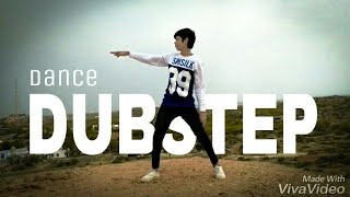 Akshay kumar dubstep Dance Video Coreghraphy by Anuraj mahawar