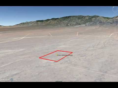 Land for Sale! 5 Acres for Sale! Valencia County, New Mexico!