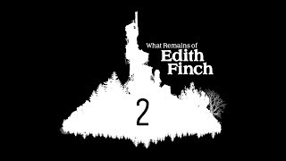 Cry Plays: What Remains of Edith Finch [P2]