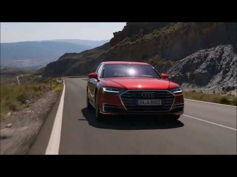 2018 Audi A8 Review | world cars
