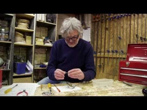 James May The Reassembler   HD   S01E02   Telephone
