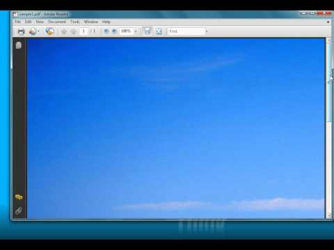 How To Use Convert Multiple JPG Files To PDF Files Software