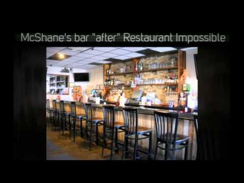 McShane's & Restaurant Impossible