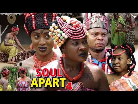 Movie : Soul Apart Season 4 - Mercy Johnson 2018 Latest Nigerian Nollywood Movie Full HD