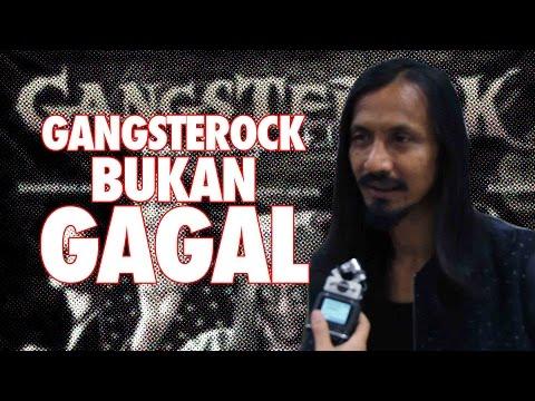 Soffi Jikan hilang 'sengat' dalam Gangsterock?