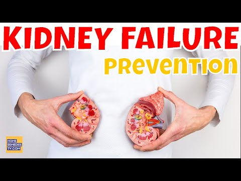 KIDNEY DISEASE & KIDNEY FAILURE PREVENTION - How BAKING SODA Can IMPROVE Your KIDNEY FUNCTION?